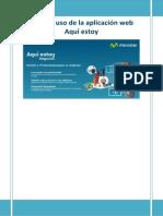 Guía de uso de la plataforma Aquí estoy.docx