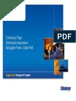 06. Portal de Proveedor_Editar Profile de Proveedor - SCS Formats SPx (Informativo)