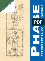 PHASE Catalogo Giugno 2007