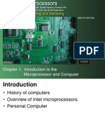 22446 S11 Intro to Microprocessors and Computers