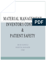 Material+Management