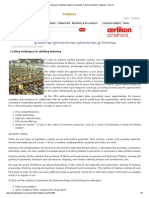 Costing Technique in Clothing Industry _ Garments, Fashion & Retail _ Features _ the ITJ