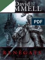 Renegats - Gemmell, David