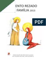 Livro do Advento 2013