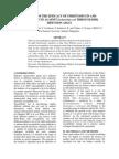 Analysis of the Efficacy of Streptomycin and Erythromycin Against Escherichia Coli Through Disk Diffusion Assay