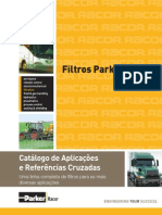 Catalogo Aplicacoes Racor 2012