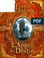 L'Appel Du Destin - Mcintosh, Fiona