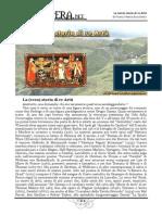 La Vera Storia Di Re Artù di Franco Maria Boschetto