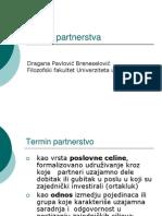 Modeli partnerstva