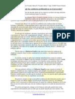 Cc3b3mo Corregir Las Conductas Problemc3a1ticas en El Preescolar