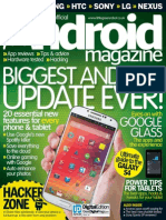 Android Magazine - Issue 26 2013