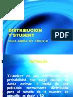 t'Student Oct de 2012