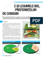 Articol Mai 2013 Revista Piata - Fructe Si Legume BIO