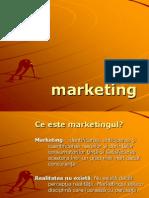 CURS 2 Marketing