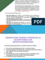 Corte Constitucional Colombiano