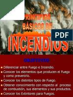 91020 Fuego Seguridad Industrial