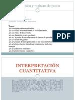 Petrofísica y registro de pozos expo