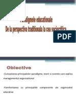 0_paradigmele educationale