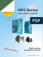 Hybrid Servo System