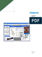 FluidSIM 3.6 Hidráulica (FESTO)