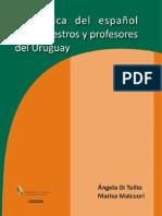 Gramática del español para maestros y profesores