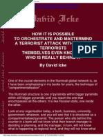 David Icke - Attack