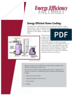 AHT_Energy Efficient Home Cooling