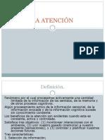 Atencion 2