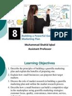 Lecture No. 8