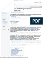 Wikipedia Talk_Naming Conventions (Companies)_poll - Wikipedia, The Free Encyclo