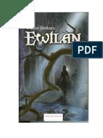Bottero Pierre - Ewilan