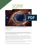 Respuesta a la 'teología psicoanalítica' de Freud