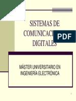 SCD - DFT