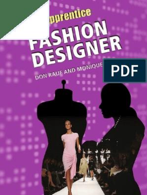 Fashion Designer Fashion Fashion Beauty