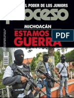 Revista+Proceso+N.1908+POLÍTICA+EL+PODER+DE+LOS+JUNIORS-MICHOACÁN+ESTAMOS+EN+GUERRA