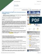 Texto. Iniciativa de Ley Orgánica de la Universidad Autonoma del Distrito Federal