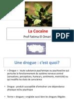 La cocaïnegeneralites_Casa