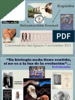 Biologia Orientacion Sexual