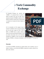 El Commodity Exchange