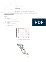 155 - Understanding Dynamic Frequency Analyses