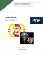Motores Monofasicos-conceptos básicos-MAPC