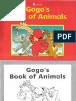 Gogo Animals