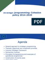 Strategic Planning Programming 2011-10-14.Ppt
