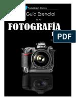 Guia Esencial de La Fotografia.