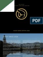 GHOST Katalog2009