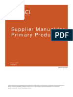 3a BSCI PP Supplier Manual English PDF