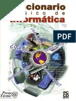 Diccionario Basico de Informatica 1999
