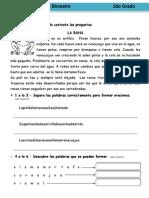 2do Grado - Bloque 2 (2013-2014)