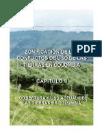 20120730 Zon Conf Uso Tierra (Cap 2 Cobertura)