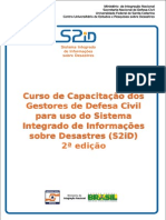 Livro S2ID 2ed Completo Com Capa